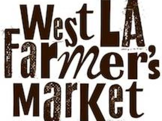 West LA Farmers Market